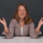 Tracie Mitchell blockchain