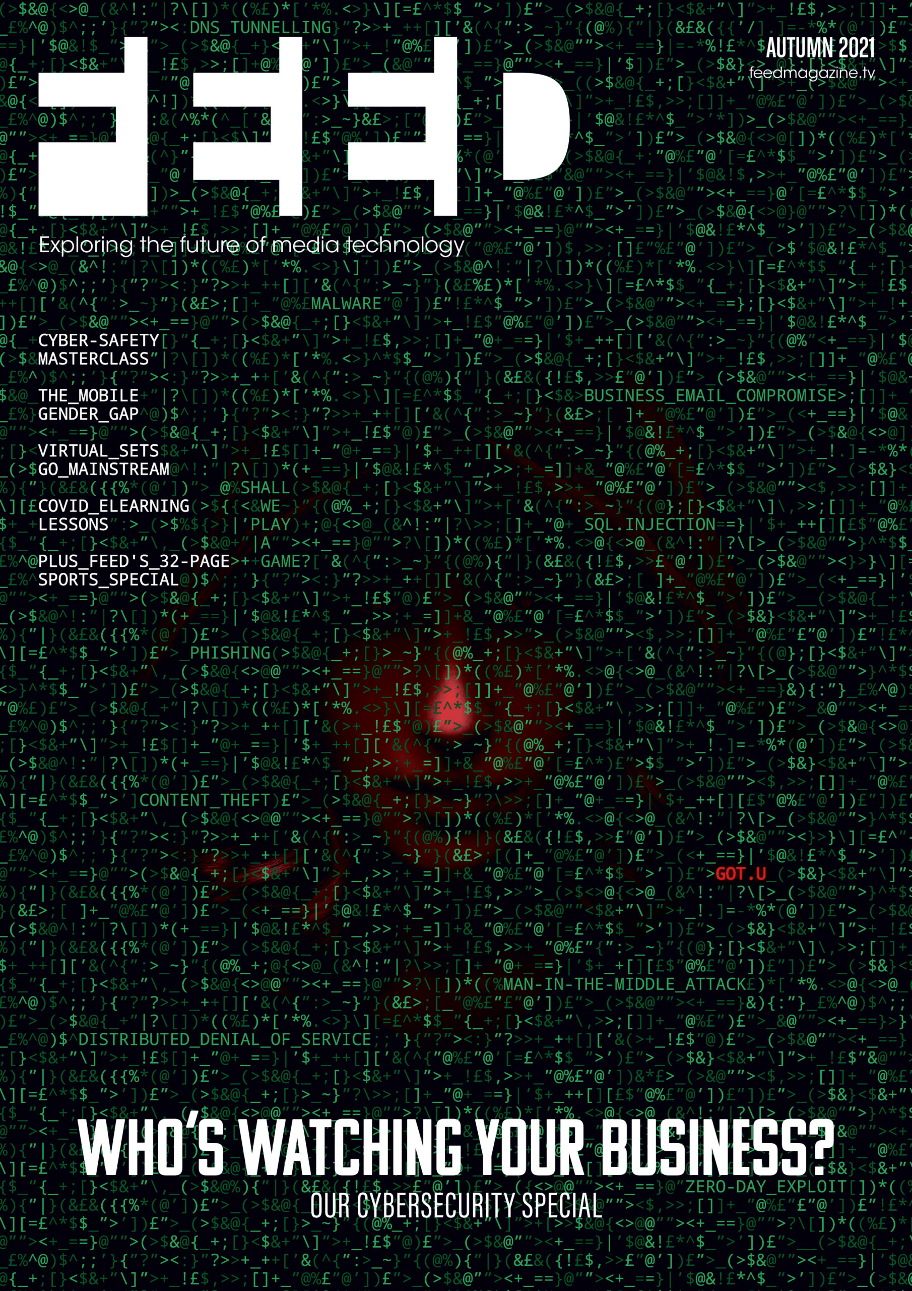 FEED Issue 35